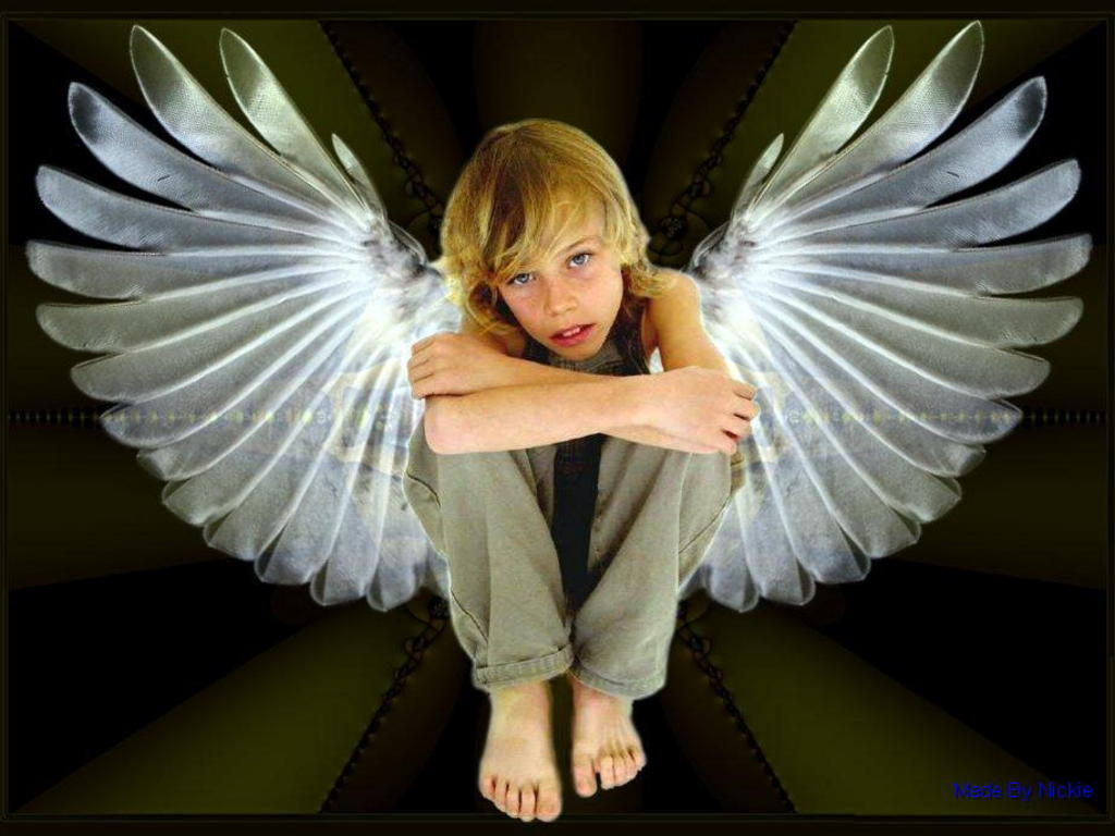 Angel boys strip pic 82
