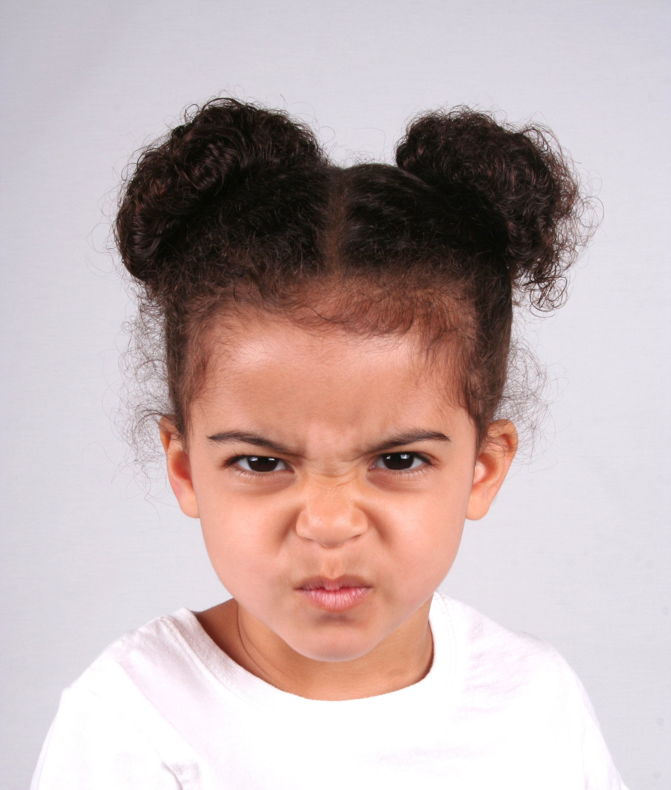 angry faces of children - photo #6