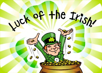 Luck Of The Irish Online Free