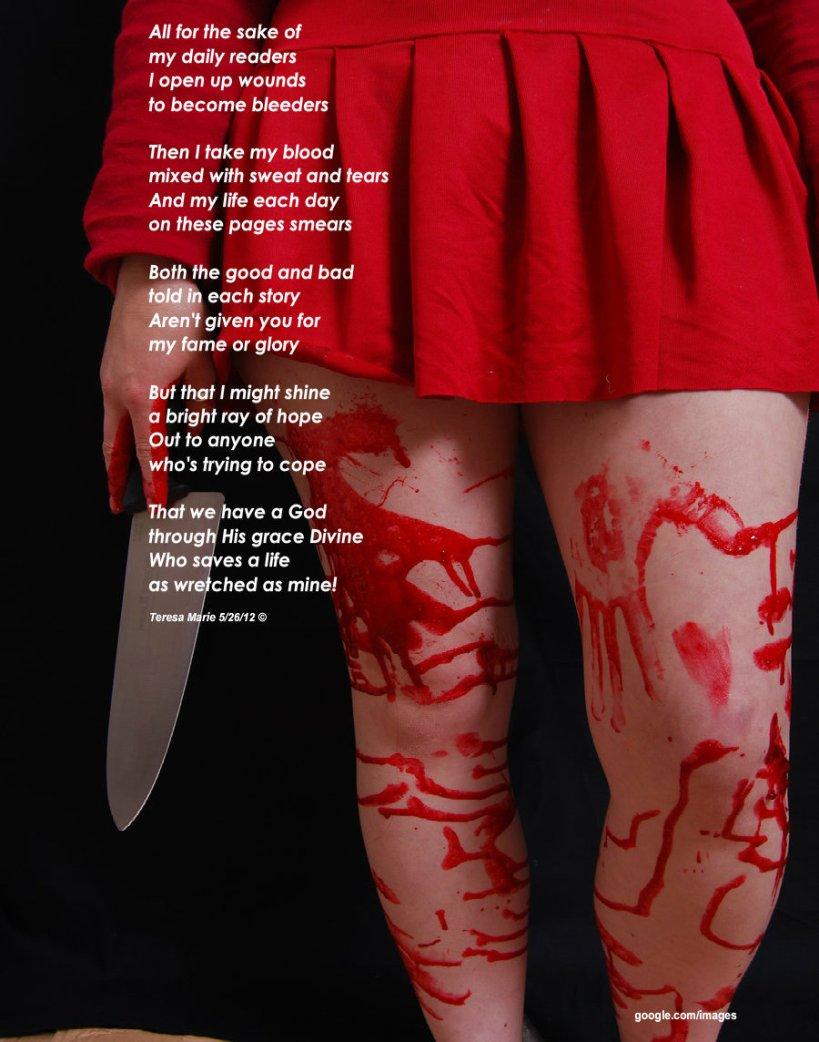 The Bleeders - The Bleeders