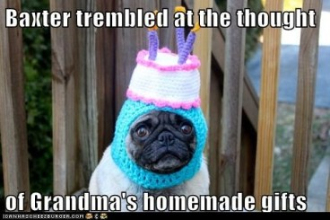 Image result for homemade gifts funny