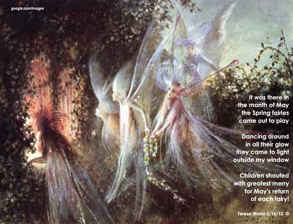 Fantasy – Fairytales – Children's Literature – What about God?