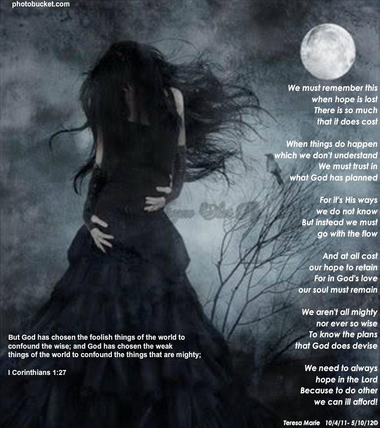 Hope you enjoy this poem?