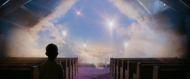 Risultati immagini per Heaven Is For Real