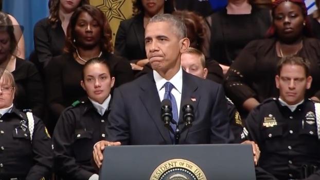 Obama-video-youtube-screenshot-dallas-memorial